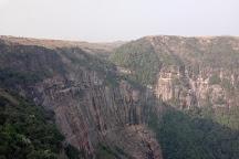 Wah Kaba Falls, Sohra, India