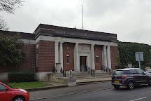 Williamson Art Gallery & Museum, Birkenhead, United Kingdom