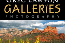 Greg Lawson Galleries - Passion for Place, Sedona, United States