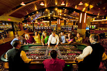 Harrington Raceway & Casino, Harrington, United States