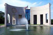 Robert J. Dole Institute of Politics, Lawrence, United States