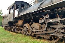 Museu Da Estrada De Ferro Madeira-Mamore, Porto Velho, Brazil
