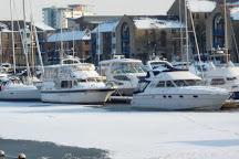 Swansea Marina, Swansea, United Kingdom