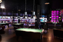 Bowlingstar Carre Senart, Lieusaint, France