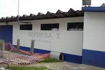 Represa Joao Gaspariani, Vinhedo, Brazil