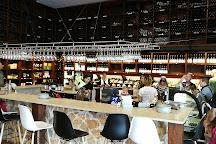 Tishbi Estate Winery, Binyamina, Israel
