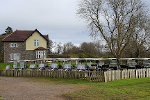 Cottrell Park Golf Resort, Cardiff, United Kingdom