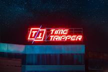 Time Tripper, Arcueil, France