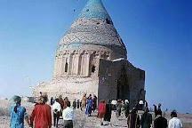 Konye Urgenc, Kunya-Urgench, Turkmenistan