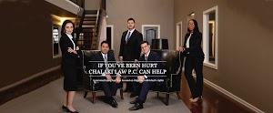 Chalaki Law