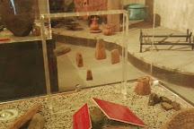 Museo delle Antiche Genti di Lucania, Vaglio Basilicata, Italy