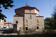 Malkocs Bej Mosque, Siklos, Hungary