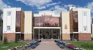 Гимназия № 5, улица Хохрякова, дом 29А на фото Екатеринбурга