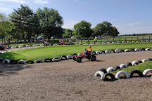 The Milton Maize Maze - open each Summer in July & August, Milton, United Kingdom