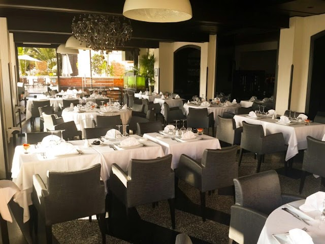 Restaurant Al Hambra