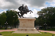 Plaza Bolivar, Maracay, Venezuela