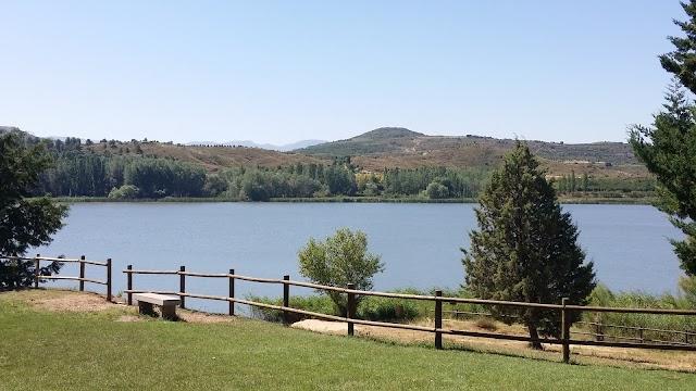 Parque De La Grajera