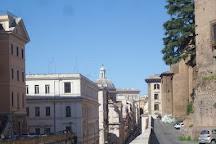 Il Ninfeo degli Annibaldi, Rome, Italy