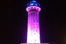 Old Lighthouse, Pondicherry, India