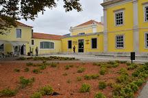 Museum of Glass, Marinha Grande, Portugal