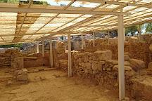 Archaeological Site of Agia Triada, Tympaki, Greece
