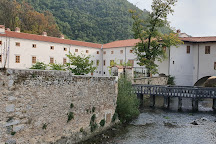 Vipava River Spring, Vipava, Slovenia