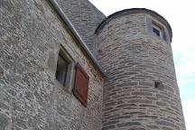 La Maison des Seigneurs, Le Conquet, France