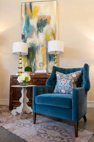 O P Jenkins Furniture Design, Op Jenkins Furniture Franklin