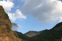 Yatani Valley, Yamaga, Japan