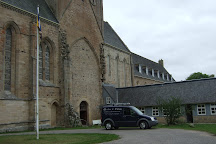 Pluscarden Abbey, Elgin, United Kingdom