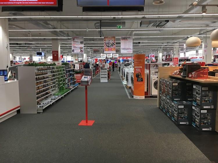 MediaMarkt Apeldoorn Apeldoorn