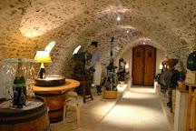 Champagne Denis FREZIER, Monthelon, France