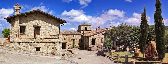 Antico Borgo Medioevale Votigno