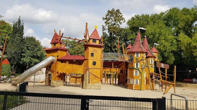 Märchenspielplatz