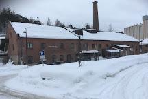 Vitensenteret Innlandet, Gjovik, Norway