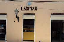 Larimar Museum and Factory, Santo Domingo, Dominican Republic