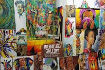 Dr Bulugu Gallery, Zanzibar City, Tanzania