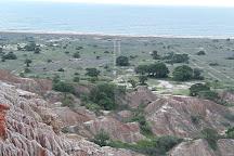 Miradouro da Lua, Luanda, Angola