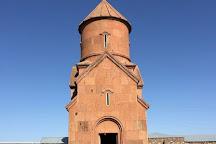 Saint Sarkis Church of Ashtarak, Ashtarak, Armenia