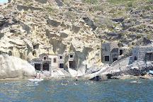 Area Balneabile di Pollara, Isola di Salina, Italy