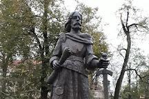 Zamek Lubomirskich, Rzeszow, Poland