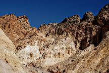 Gower Gulch Loop, Death Valley National Park, United States