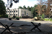 Werwolf (Hitler's Military Headquarters), Vinnytsia Oblast, Ukraine