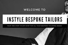 Instyle Bespoke Tailors, Patong, Thailand