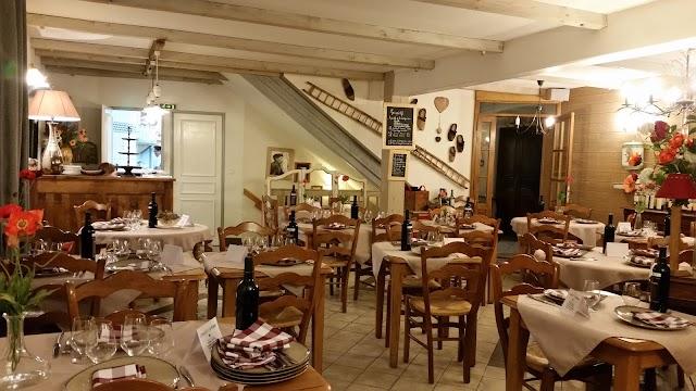 Hôtel*** et Restaurant La Grange aux Marmottes