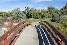 Riverfront Park, Billings, United States