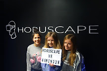 Horuscape VR, London, United Kingdom