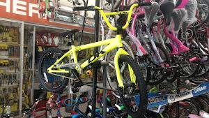 La Casa de la Bicicleta 1
