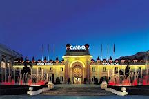 Casino Grand Cercle, Aix-les-Bains, France