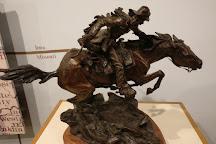Pony Express Museum, Saint Joseph, United States